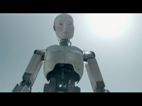 Automata - Trailer #1