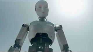 Automata - Official Trailer