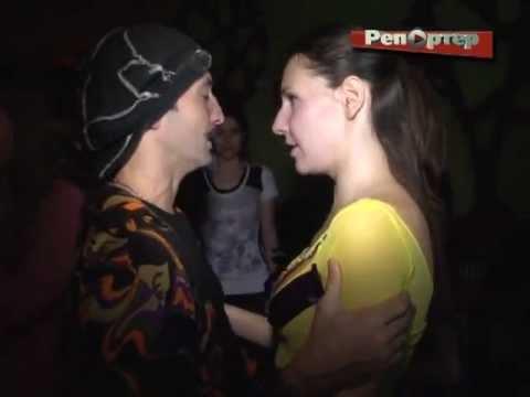 Хореограф Максимилиано Парадизо задержался в Самаре на неделю (видео)