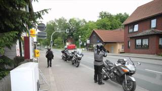 Bad Grund Germany  city photo : Hotel Harmonie, Bad Grund