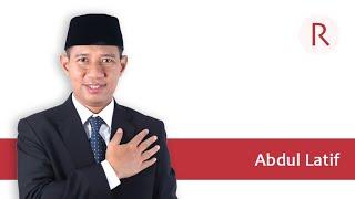 Sembuh dari Stroke dengan Laa Ilaaha Illallah | Abdul Latif