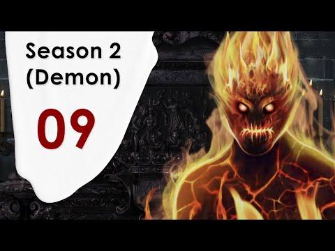 Lucifer + Demon Route: Heaven's Secret Season 2 Episode 09