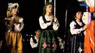 Macau Now: July 14 (Portuguese Folk Dance)