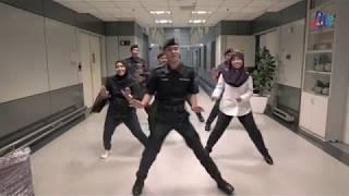 Video The Panama Dance Challenge! MP3, 3GP, MP4, WEBM, AVI, FLV Juni 2018