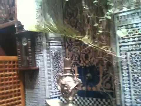 Video of Riad Damia