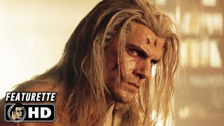 THE WITCHER Official Featurette Geralt of Rivia (HD) Henry Cavill by Joblo TV Trailers