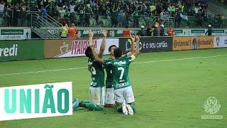 A estreia do Verdão na Copa do Brasil por um ângulo que você ainda não viu! Confira na TV Palmeiras/FAM! ------------------ Assine o Premiere e assista a tod...