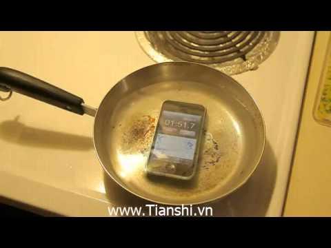 Thí Nghiệm Đun Sôi Sản Phẩm Iphone 4S - www.FusionExcel.com.vn.mp4