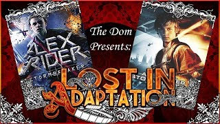 Nonton Stormbreaker  Lost In Adaptation   The Dom Film Subtitle Indonesia Streaming Movie Download