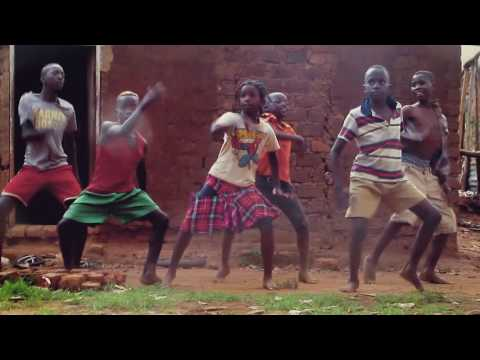 Galaxy African Kids Dancing To Aint Your Mama By Jennifer Lopenz