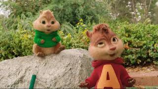 Alvin And The Chipmunks The Road Chip 2015 720p Brrip X264 Aac Etrg
