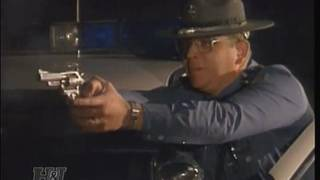 Real Stories of the Highway Patrol - Point Blank Range