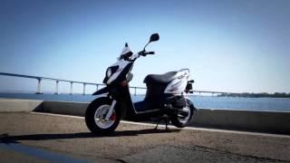 7. 2016 Yamaha ZUMA 50FX Features   Benefits