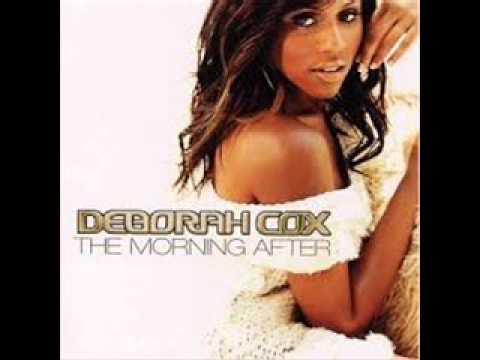 Tekst piosenki Deborah Cox - Like I did po polsku