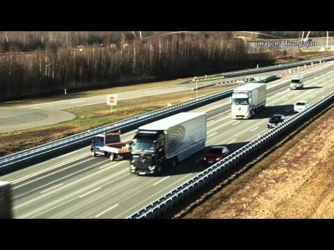 Confira novidades no ramo de caminhões no Auto Diário