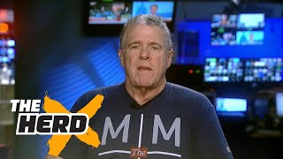 Peter King joins Colin to analyze Week 1 of 2016 NFL season - 'The Herd' (FULL INTERVIEW) by Colin Cowherd