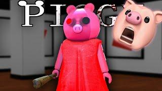 ROBLOX PIGGY CHAPTER 3....
