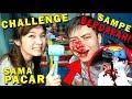 Video CHALLENGE sama PACAR sampe BERDARAH gini?!