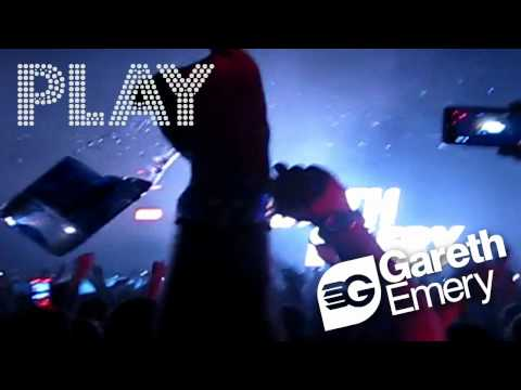 Teaser - Gareth Emery, Marco V - Club Play 2010-11-05