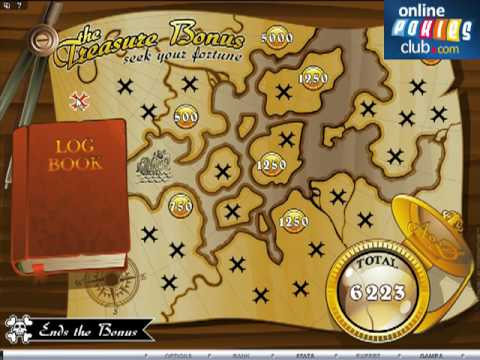 Age of Discovery Online Pokies