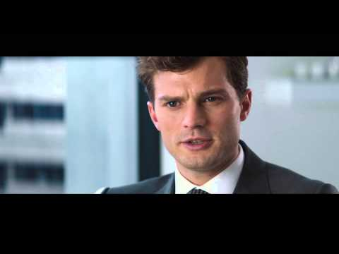 Fifty Shades of Grey (Clip 'Interview')