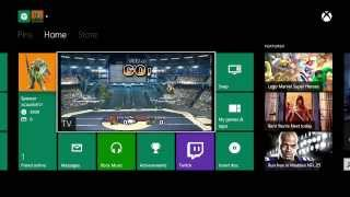 Project M 3.0… through Xbox One