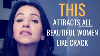 """Video #1 Mindset That Attracts Women INSTANTLY  