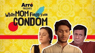Video When Mom Finds Your Condom MP3, 3GP, MP4, WEBM, AVI, FLV Januari 2018
