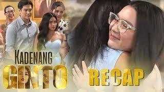 Video Kadenang Ginto Recap: Marga feels envy with Cassie's birthday preparation MP3, 3GP, MP4, WEBM, AVI, FLV Januari 2019