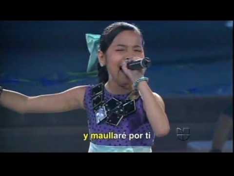 MAGABY cantando