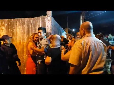 Mexiko: Schüsse auf einem Kinderfest - mindestens 13  ...