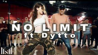 "Video ""NO LIMIT"" - G-Eazy ft Cardi B Dance || Matt Steffanina X Dytto MP3, 3GP, MP4, WEBM, AVI, FLV Februari 2018"