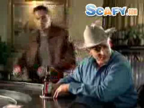 Funny commercials Budweiser Commercial  Scafy dot com