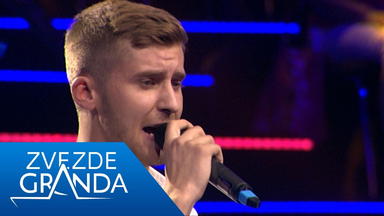 Danijel Stojičić – Ne idi s njim i Ti si zena koju ludo volim – (19. 12.) – trinaesta emisija