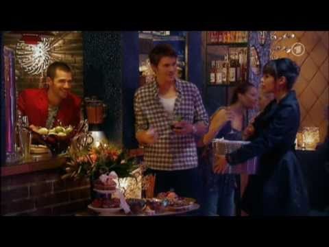 Miriam & Rebecca (Verbotene Liebe) - 9th December 2010