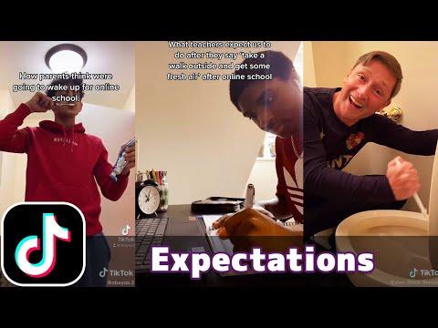 How People Expect Us To (Drip - Klondike Blonde) | TikTok Compilation