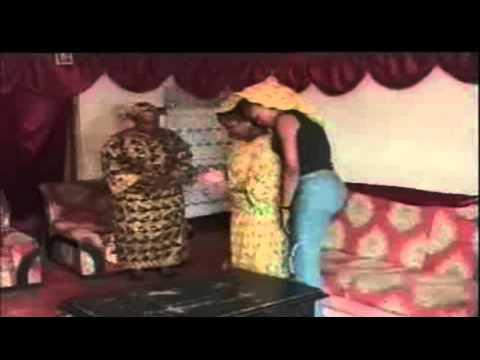 Akeeke -- Classic Yoruba Movie [in memory of ARAKANGUDU]