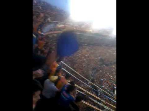 Tigres vs Emelec 2015 - Libres y Lokos - Tigres