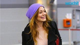 Video Did Lindsay Lohan Just Free the Nipple? MP3, 3GP, MP4, WEBM, AVI, FLV Juni 2019