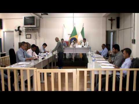 14ª Reunião Ordinária da Câmara Municipal – Exercício de 2015