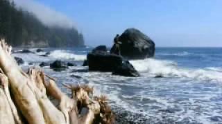 Sooke (BC) Canada  city photo : Mystic Beach - Sooke, BC, Canada