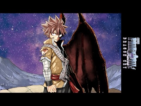 Fairy Tail: Dragon Cry - Official Trailer [English Subtitles]