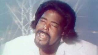 Barry White - Just the way you are 1978