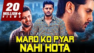 Video Mard Ko Pyar Nahi Hota 2019 Telugu Hindi Dubbed Full Movie | Nithin, Mishti, Nassar MP3, 3GP, MP4, WEBM, AVI, FLV Juni 2019