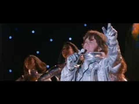 STARMAN - Walk Hard:The Dewey Cox Story David Bowie
