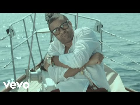 Shaggy: I Need Your Love (Official Video, ft. Mohombi ...