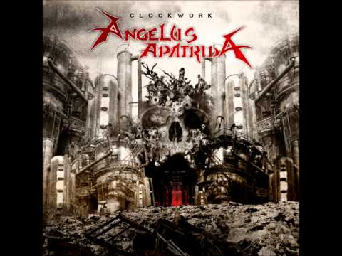Into The Storm- Angelus Apatrida