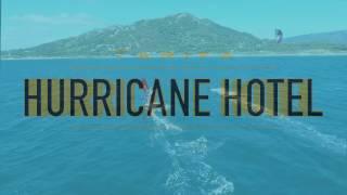 The Hurricane Hotel, Tarifa.