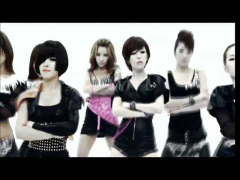 Can Brown Eyed Girls dance to PSY's Gentleman? And can PSY dance to BEG's Abracadabra?