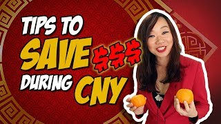 Video Tips To Save Money During CNY MP3, 3GP, MP4, WEBM, AVI, FLV Desember 2018